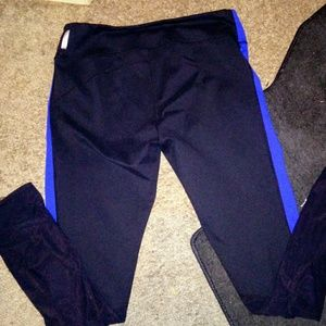 Zelle workout pants